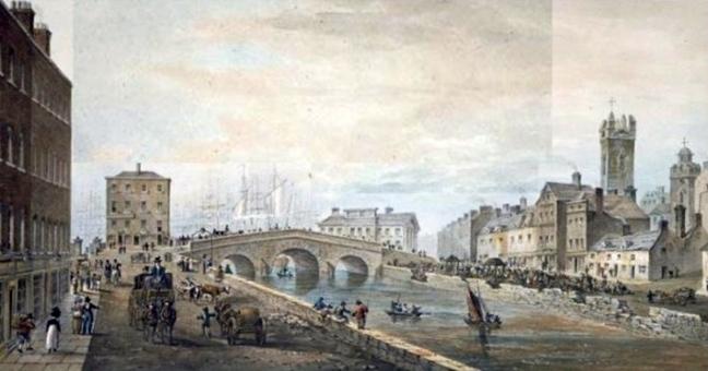 Uzuld Bridge LI